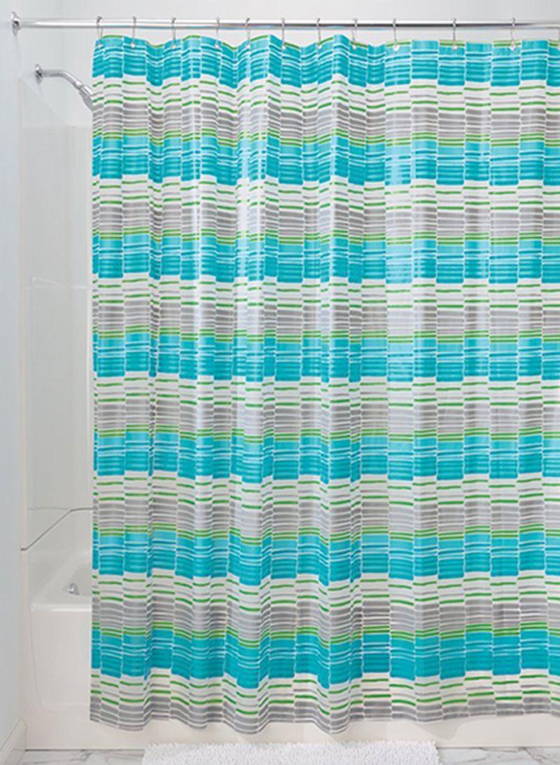 Forma Over Door Shower Caddy Silver | Bathing | kanbkam.com