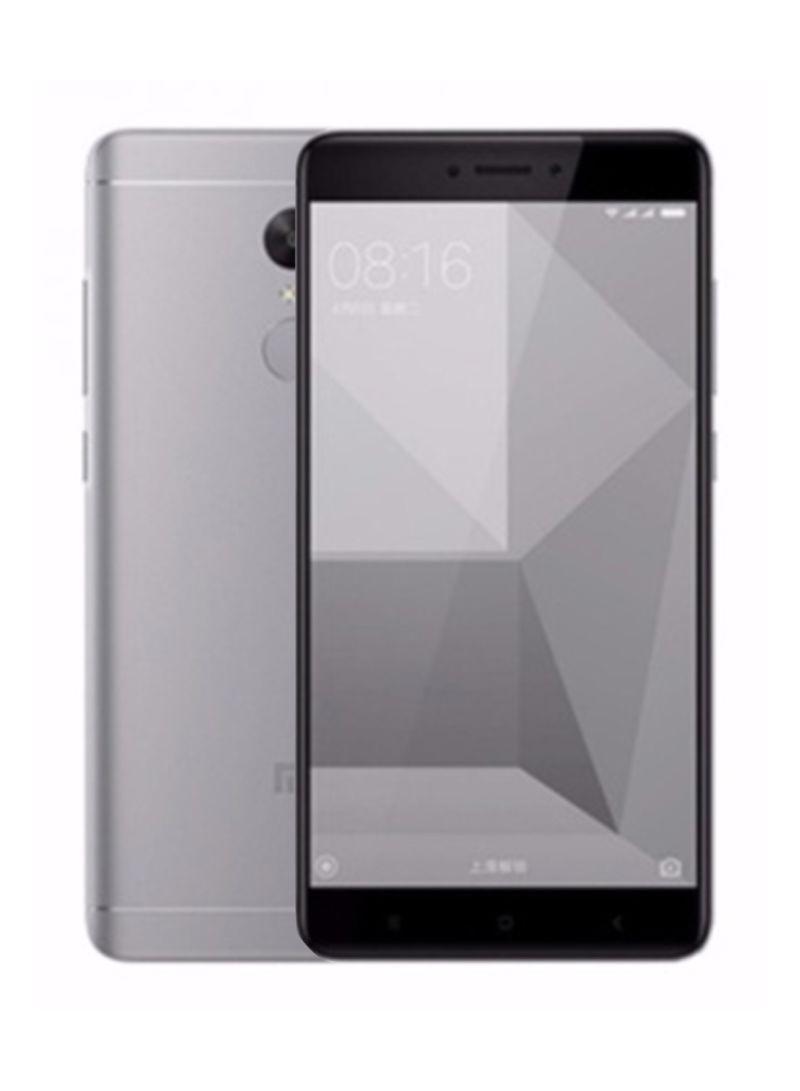 Xiaomi Redmi Note 4X Dual SIM Grey 32GB/3GB 4G LTE