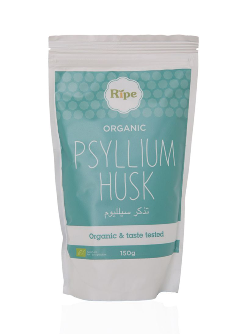 Shop Ripe Organic Psyllium Husk Online In Dubai Abu Dhabi And All Uae