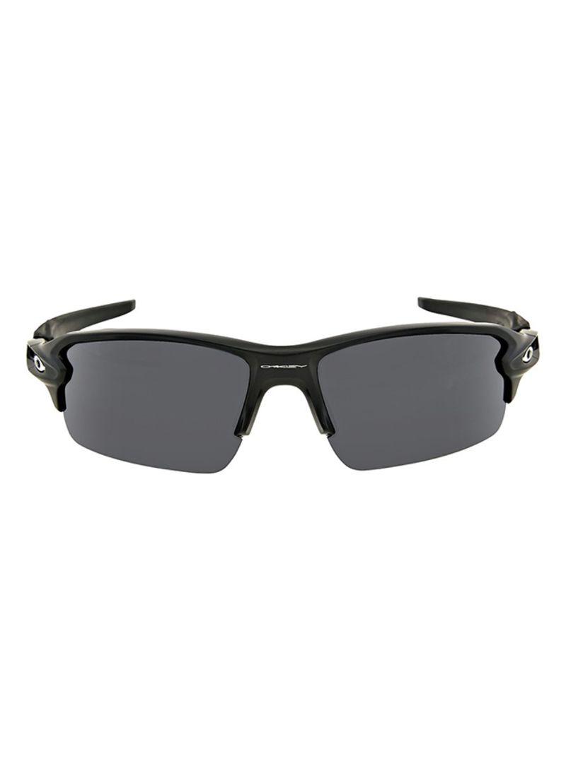 22a2050df28 Frame Men s 929501 Rectangle 59 Sunglasses Ok 9295 4qvw5q