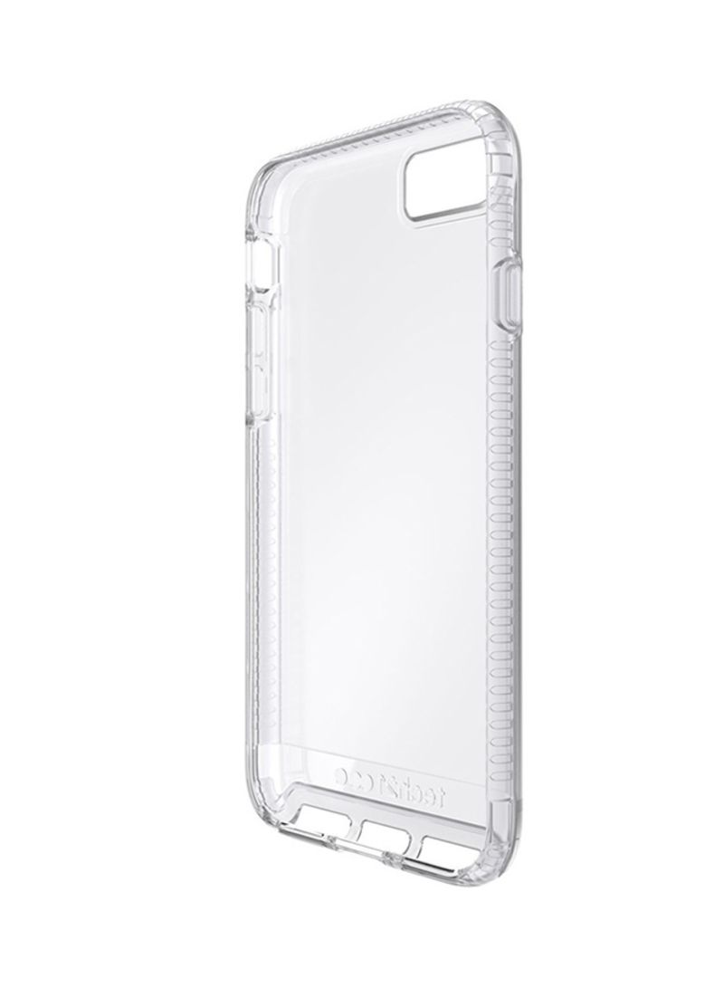 online retailer 50deb 918b2 Shop tech21 Impact Clear Case For Apple iPhone 7 Clear online in ...