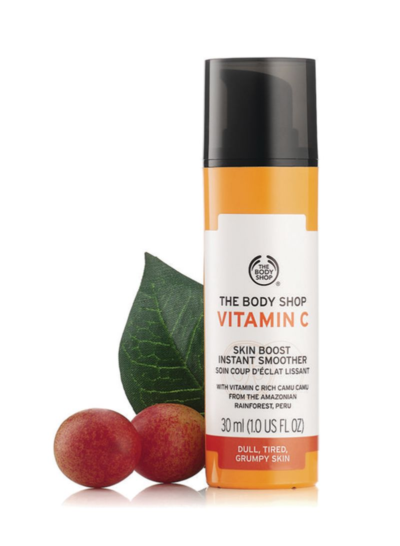 c vitamin boost