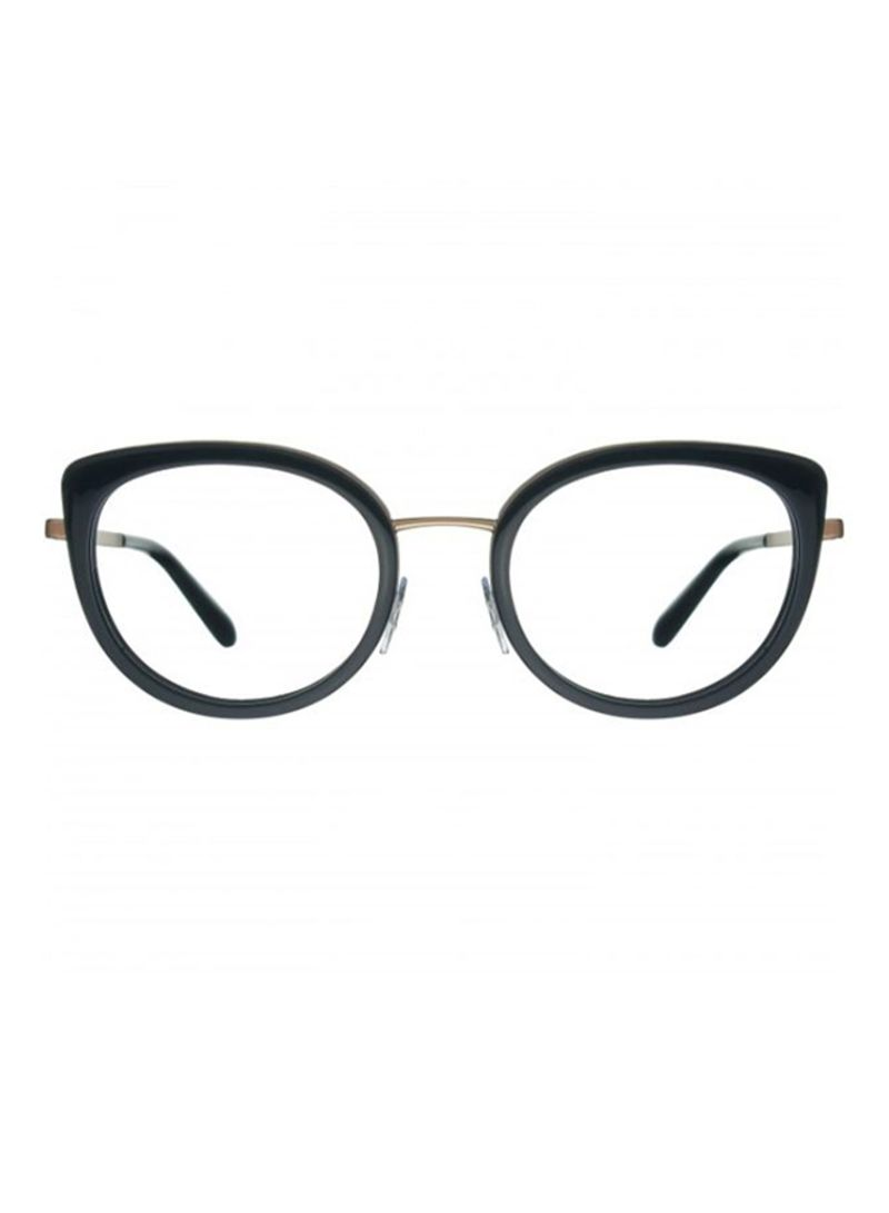 6eb280bb07cc Buy Women s Full Rim Cat Eye Eyeglass Frame BV2194-2013-52 in Saudi Arabia