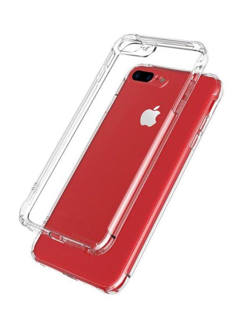 apple iphone 8 transparent case