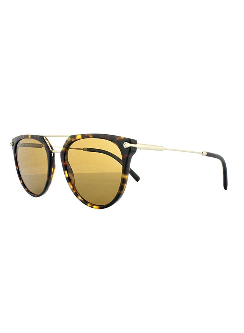 53df42ffc3 Buy Women s Full Rim Cat Eye Sunglasses BV7029-5411 83-55 in Saudi
