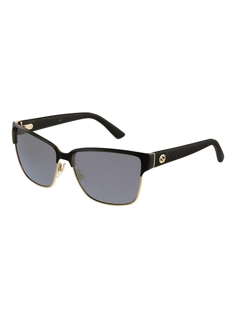 5c239a4579 Buy Men s Full Rim Cat Eye Sunglasses 4263-LOYUE-60 in Saudi Arabia