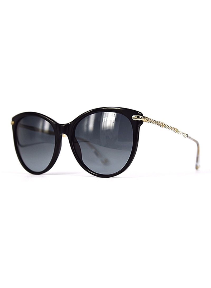 7fe35ec41e5 Buy Women s Full Rim Round Sunglasses 3771N-ANW-HD-56 in Saudi Arabia
