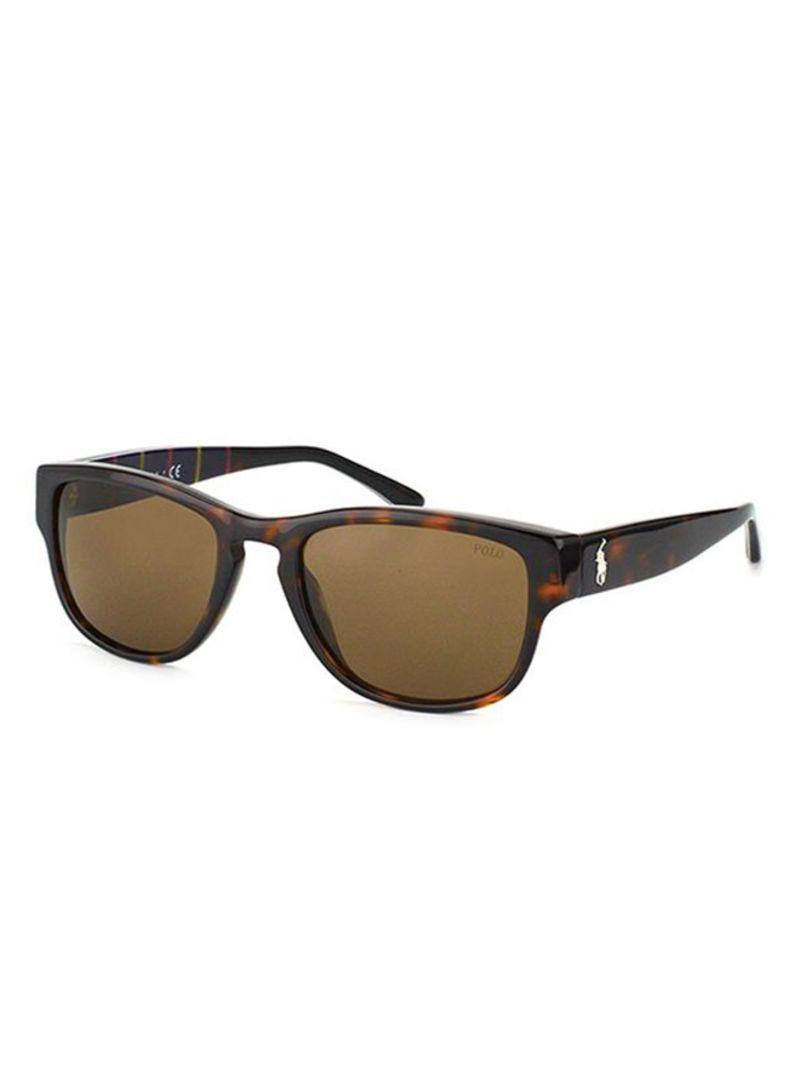 51ba5c36b1e Full Rim Wayfarer Sunglasses EA4056-5452-73-57 Price in Saudi Arabia ...