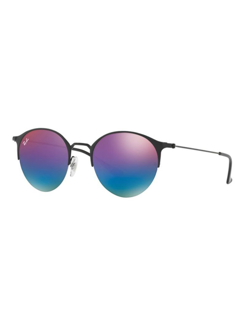 34cde6ff37 Shop Ray-Ban Clubmaster Sunglasses RB3578-186-B1-50 online in Riyadh ...