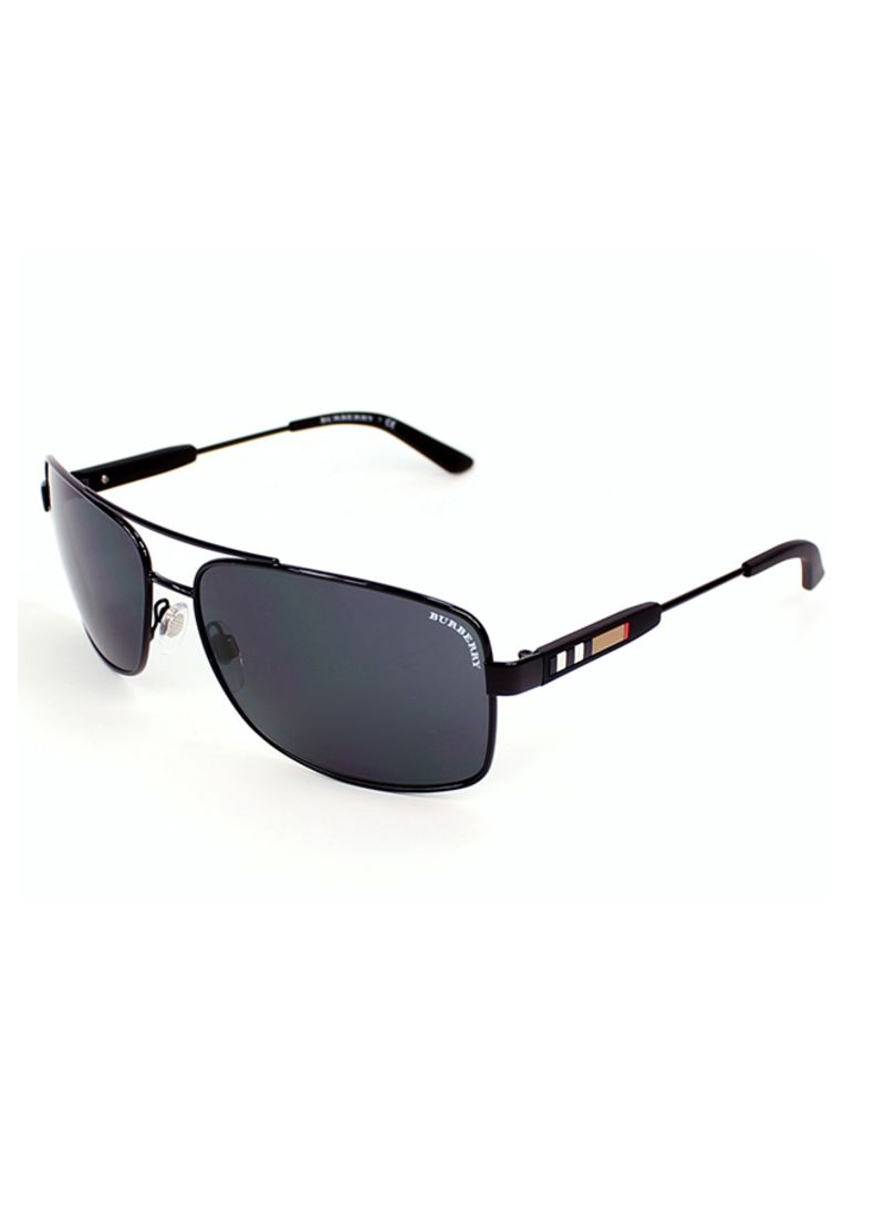 63a40aba5d3 Buy Men s Full Rim Aviator Sunglasses B3074-1001 87-63 in Saudi Arabia