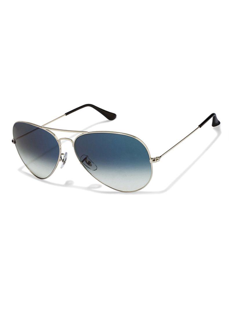 44c8dfc418 otherOffersImg v1513266294 N12567373A 1. Ray-Ban. Full Rim Aviator  Sunglasses RB3025-003 3F-62