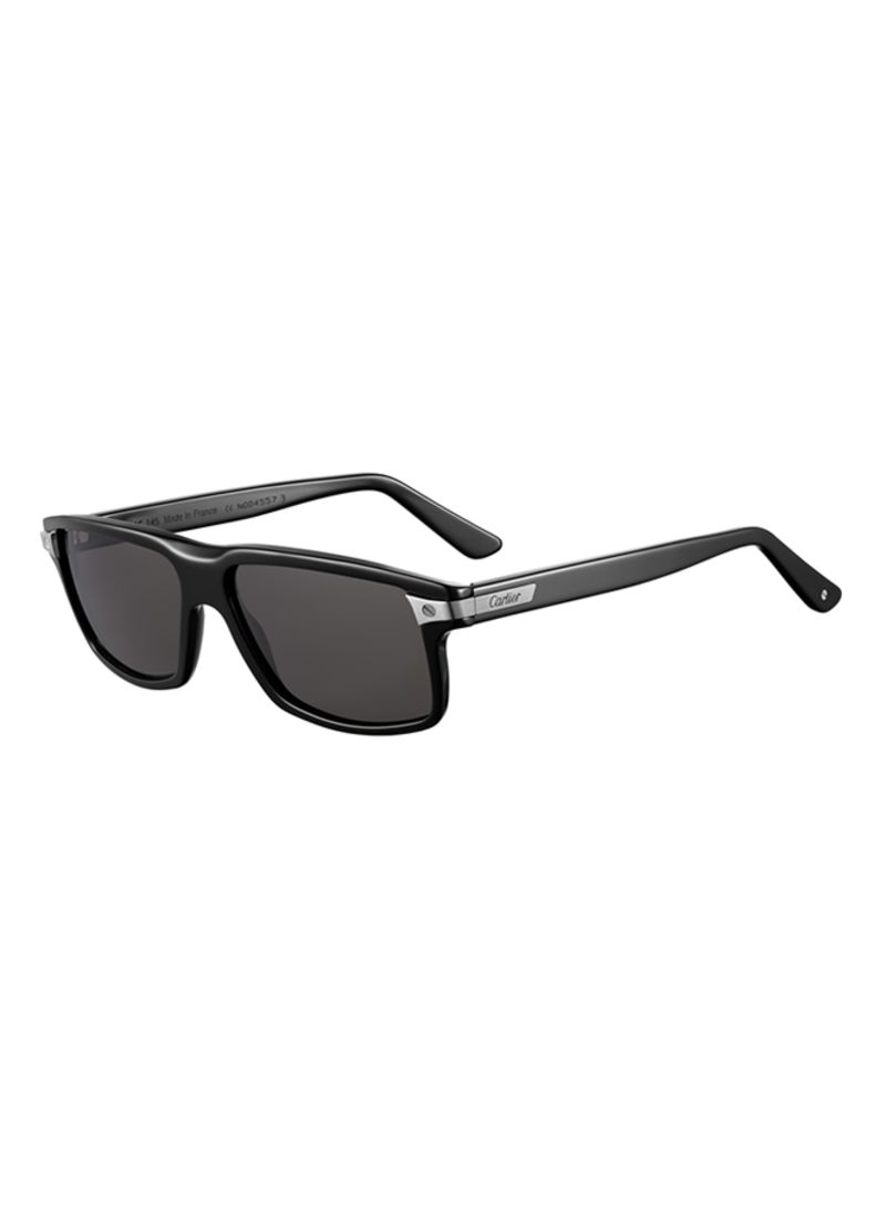 78a1d2e4040 Shop CARTIER Full Rim Wayfarer Sunglasses T028120-T8201087 online in ...