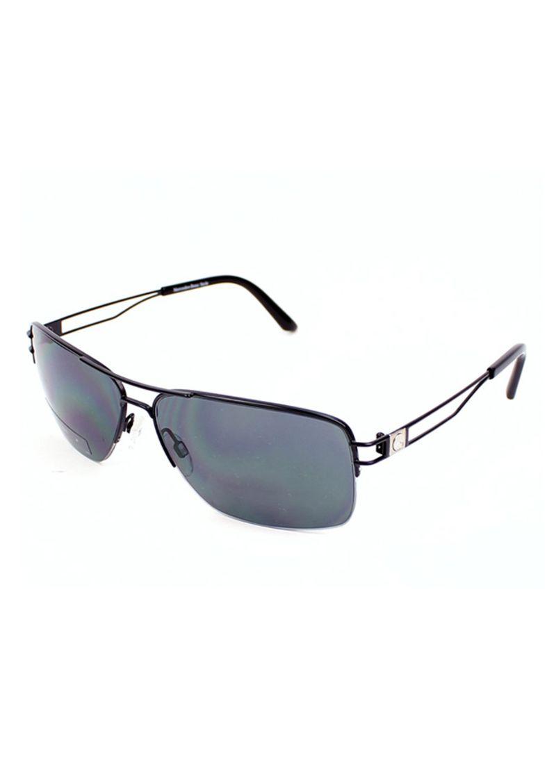 30442f35ea Men s Semi-Rimless Sunglasses 1022-A-62