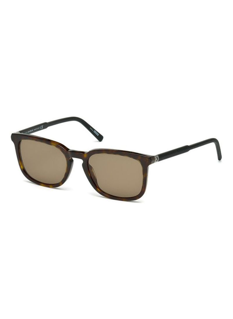 88b40bfe92fec Buy Men s Full Rim Wayfarer Sunglasses 586S-52J-52 in Saudi Arabia