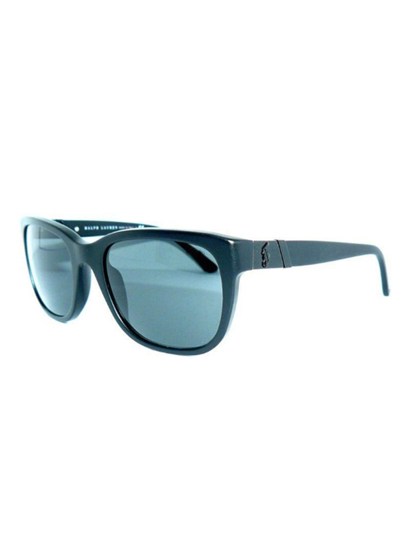 ca732e0a393a Shop Polo Ralph Lauren Men's Full Rim Wayfarer Sunglasses 4066-5284 ...
