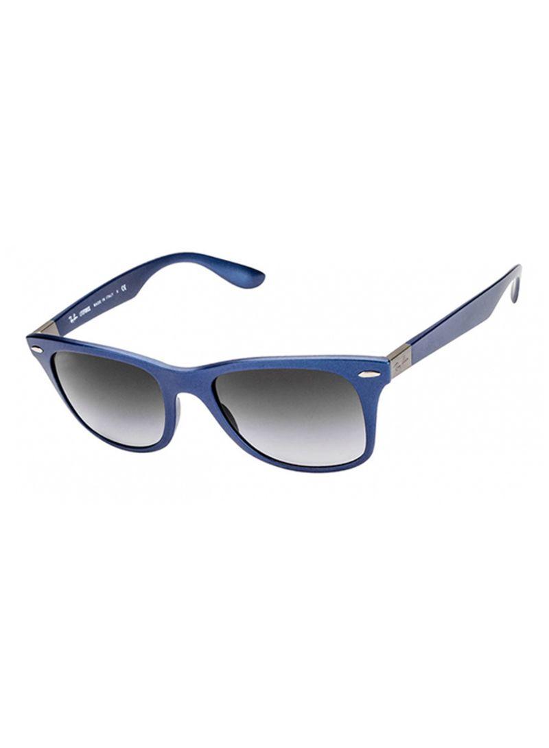 7636dfa1ba3 otherOffersImg v1513268798 N12567259A 1. Ray-Ban. Full Rim Wayfarer  Sunglasses 4195-6015-8G-52