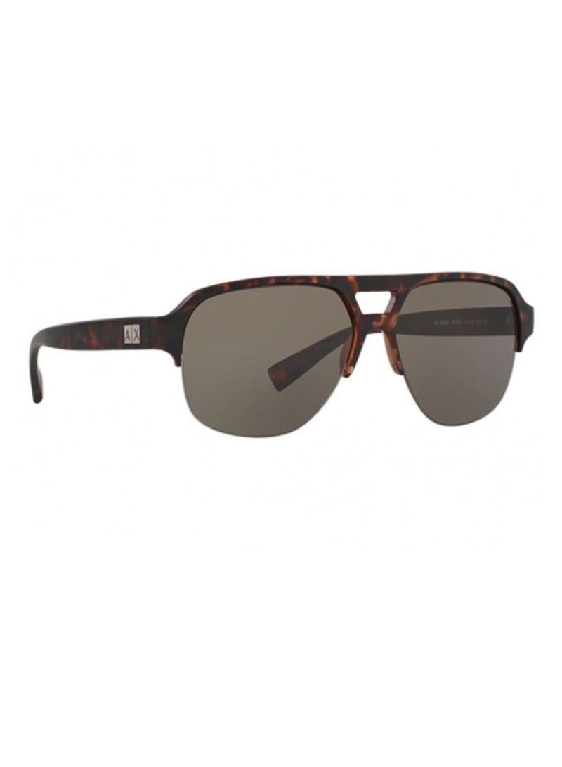 fc3b8f4a4d4 otherOffersImg v1513516170 N13000592A 1. Armani Exchange. Pilot Frame  Sunglasses ...