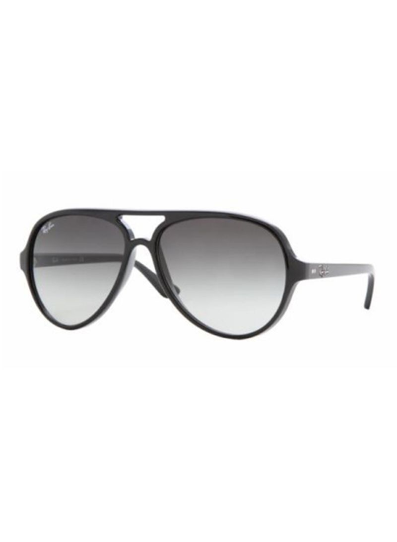 4f585fda4c otherOffersImg_v1513516579/N13000954A_1. Ray-Ban. Aviator Frame Sunglasses  RB4125 601/32 59