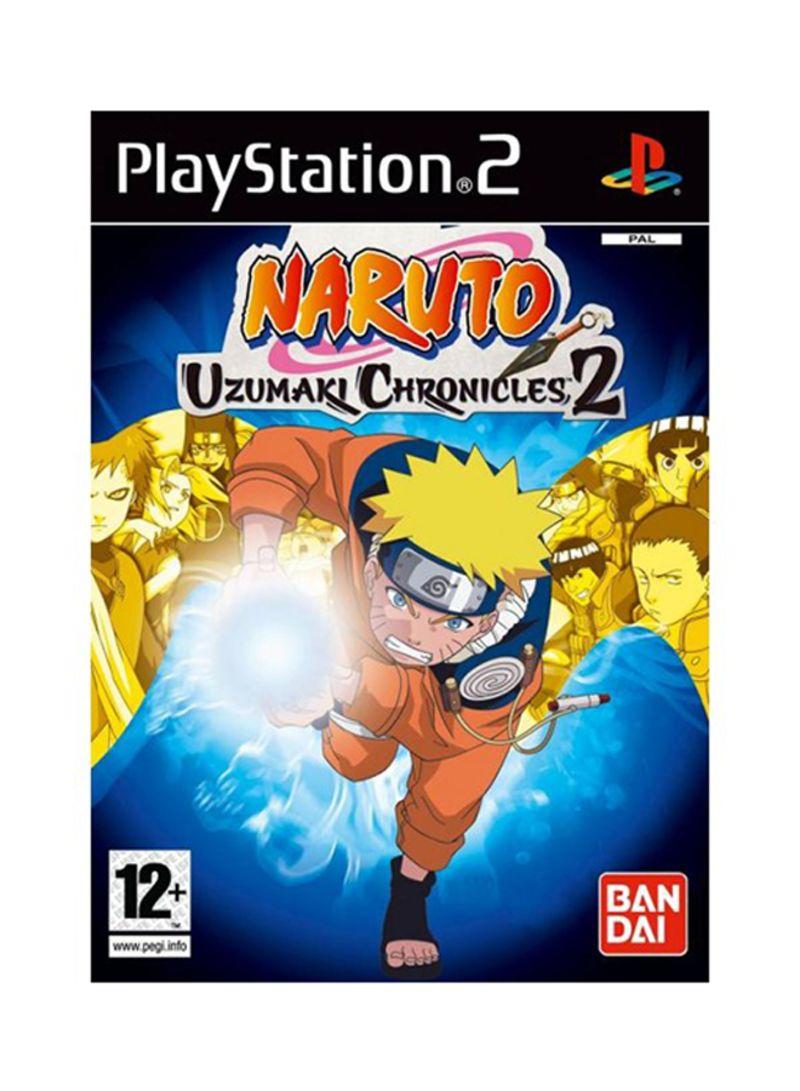98639b7a5fe otherOffersImg_v1513680536/N13062092A_1. بانداي. لعبة Naruto Uzumaki Chronicles  2 ...