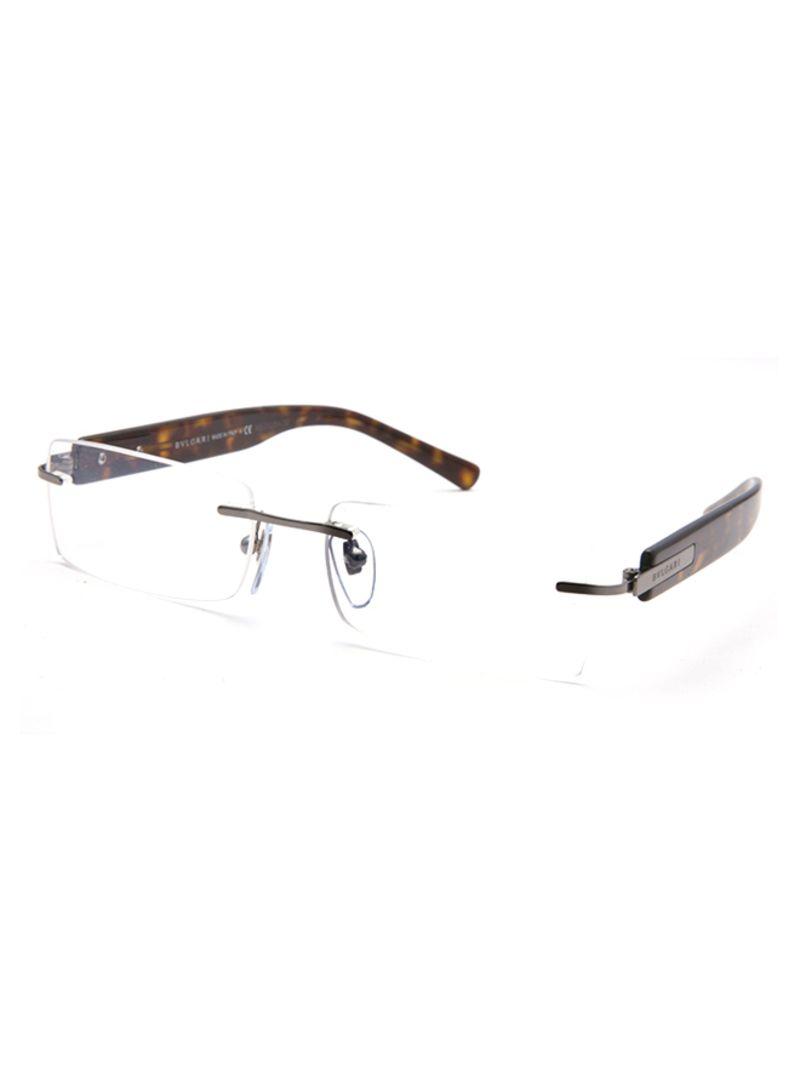 44e0a8f5f4231 Buy Men s Rimless Eyeglass Frame1016-103-50 in Saudi Arabia