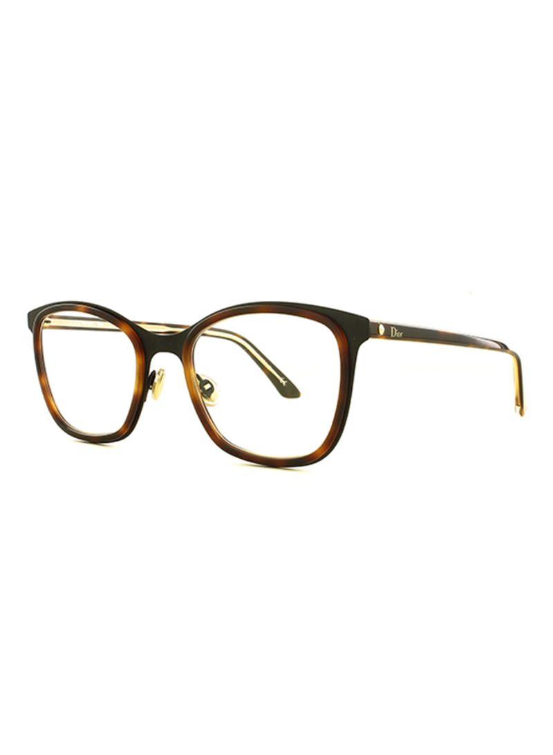 Women\'s Full Rim Rectangular Eyeglass Frame CD-MT42-FIP-19-52 ...