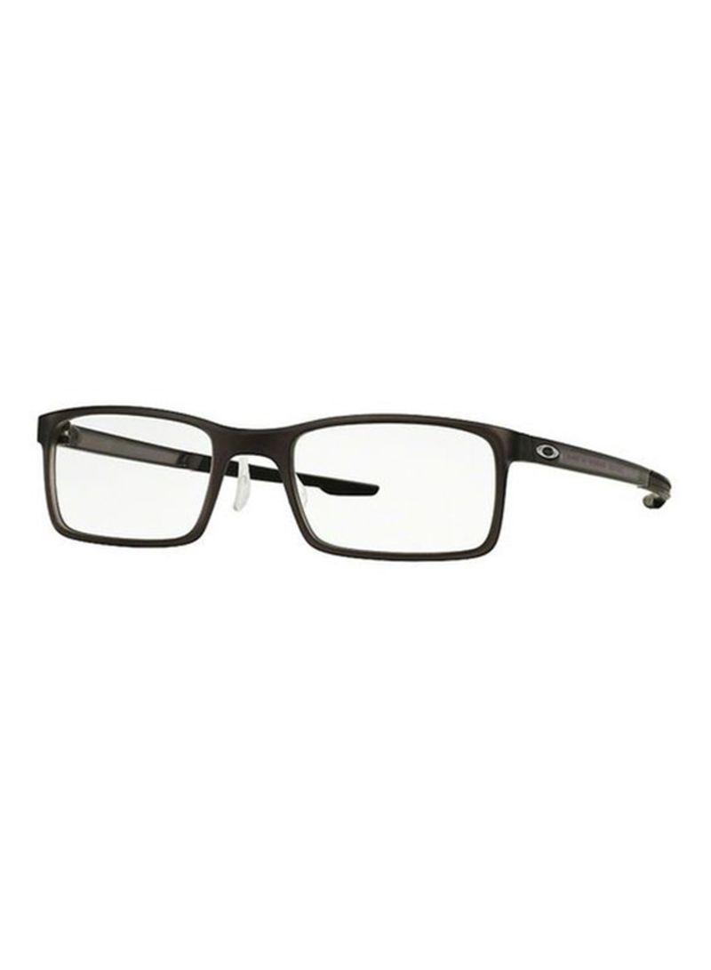 045248381fb34 Buy Men s Full Rim Rectangular Eyeglass Frame OX8047-804702 in Saudi Arabia