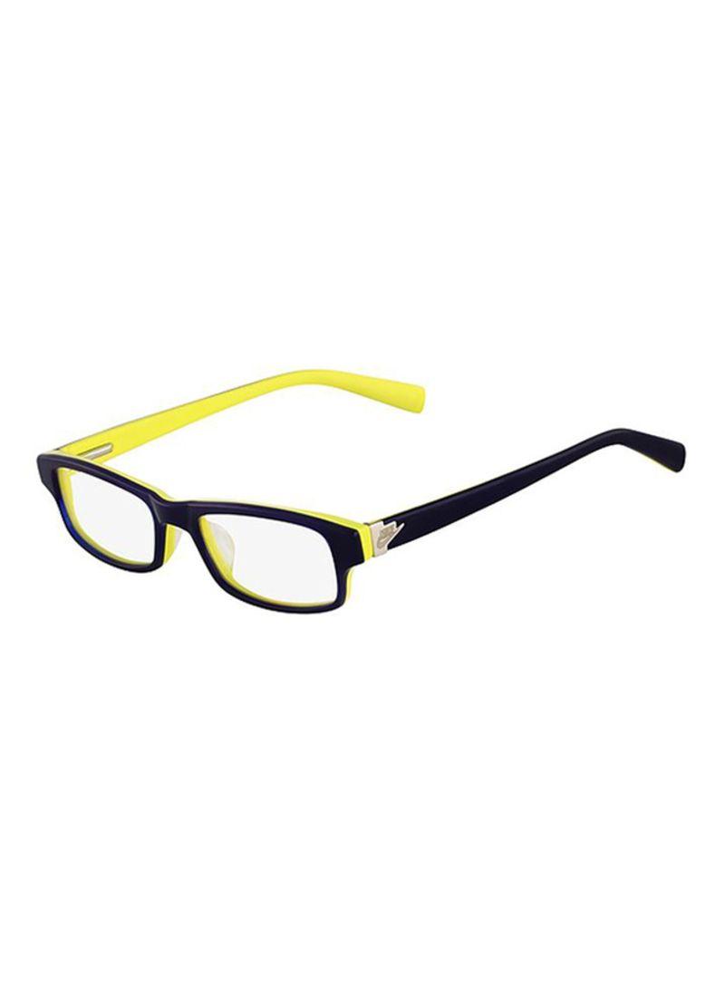 84ca6a392 سعر إطار نظارة طبية مستطيل كامل الحواف L2720-424-140 فى السعودية ...