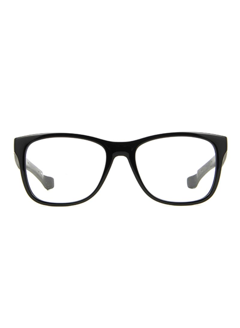 56657a5a9481 Shop Lacoste Full Rim Square Eyeglass Frame L2768-001-53 online in ...