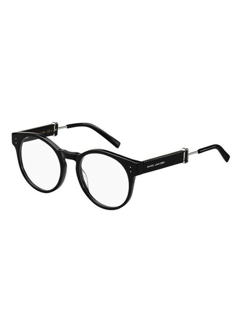 b2ebaf3a2a6 Shop Marc Jacobs Full Rim Round Eyeglass Frame MARC135-807-51 online ...