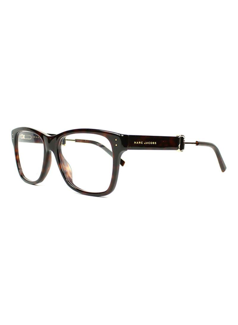 35b4cd1e5ca Buy Full Rim Wayfarer Eyeglass Frame MARC132-ZY1-53 in Saudi Arabia