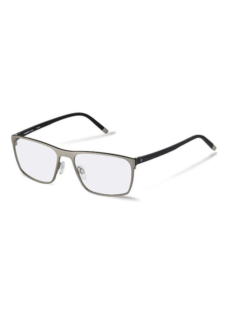 26fd8a9ac822c Buy Full Rim Square Eyeglass Frame 7031-C-55 in Saudi Arabia