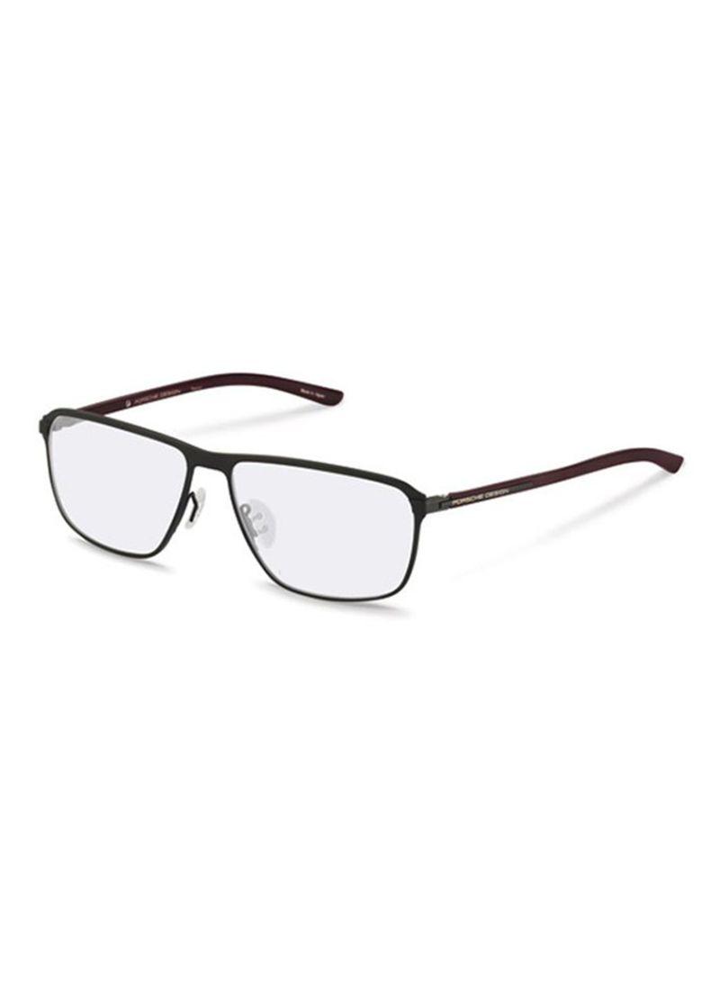 3f1dbc0115e Buy Men s Full Rim Square Eyeglass Frame 8285-A-5614-145 in Saudi
