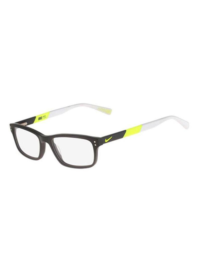 96adc8f11c907 Buy Full Rim Rectangular Eyeglass Frame 7237-065-52 in Saudi Arabia