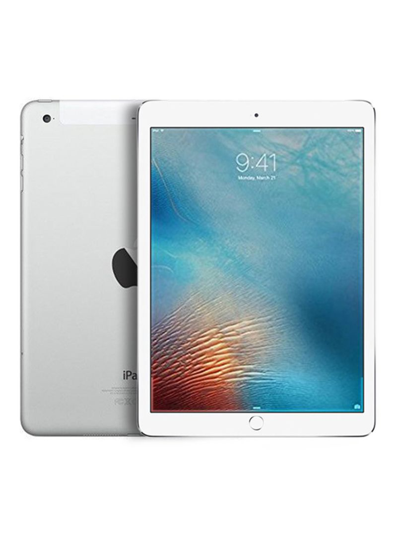 how to call from ipad air 2 cellular