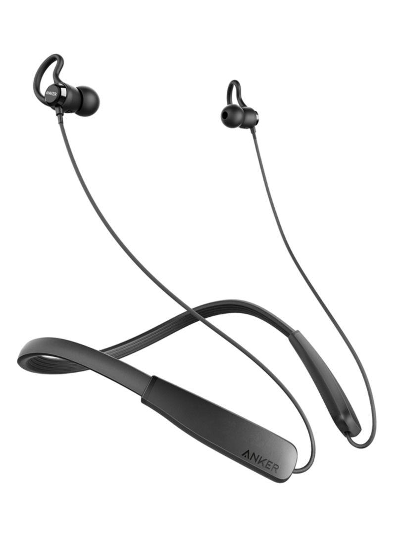 4ae8643a132 Shop Anker SoundBuds Lite In-Ear Headphones Black online in Dubai ...