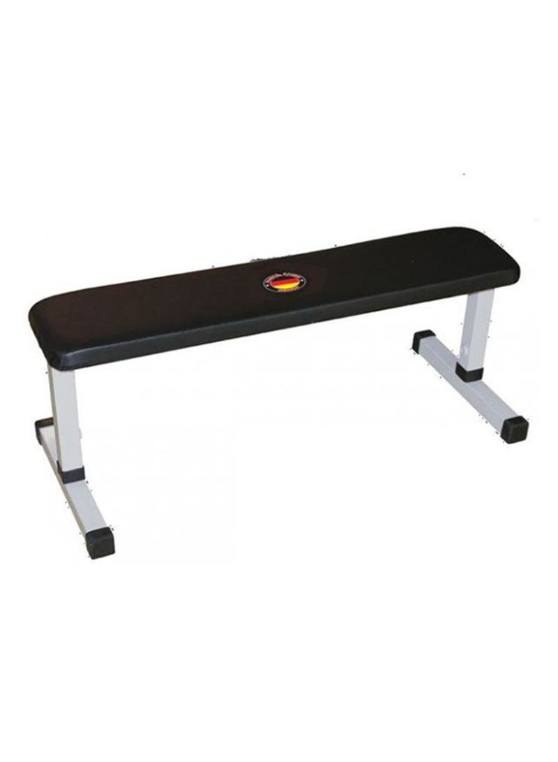 Shop Marshal Fitness Chest Press Exercise Bench Online In