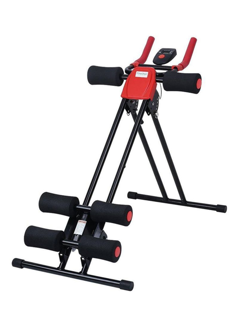 Shop Power Plank Ab Vertical Stomach Training Equipment Online In