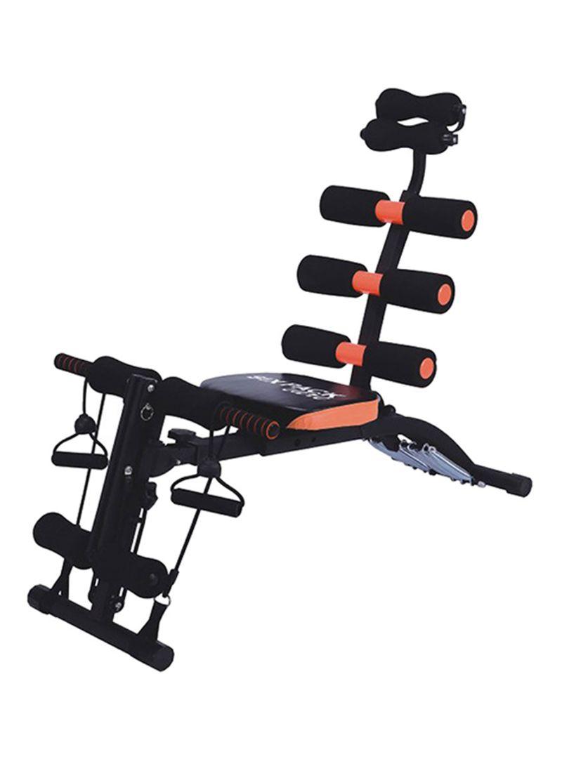 1665c3f976 Buy Six Pack Care Abdominal Machine in Saudi Arabia