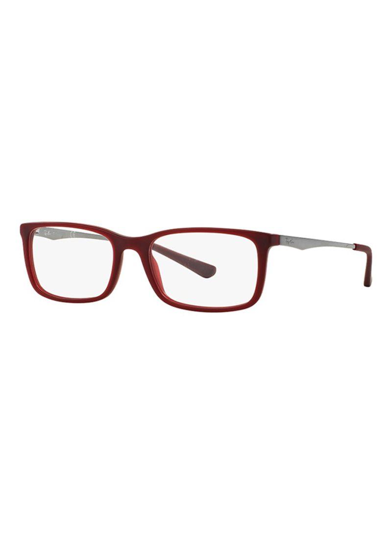 07155a362f7e8 Buy Full Rim Rectangular Eyeglass Frame RB5312I-5537-52 in Saudi Arabia