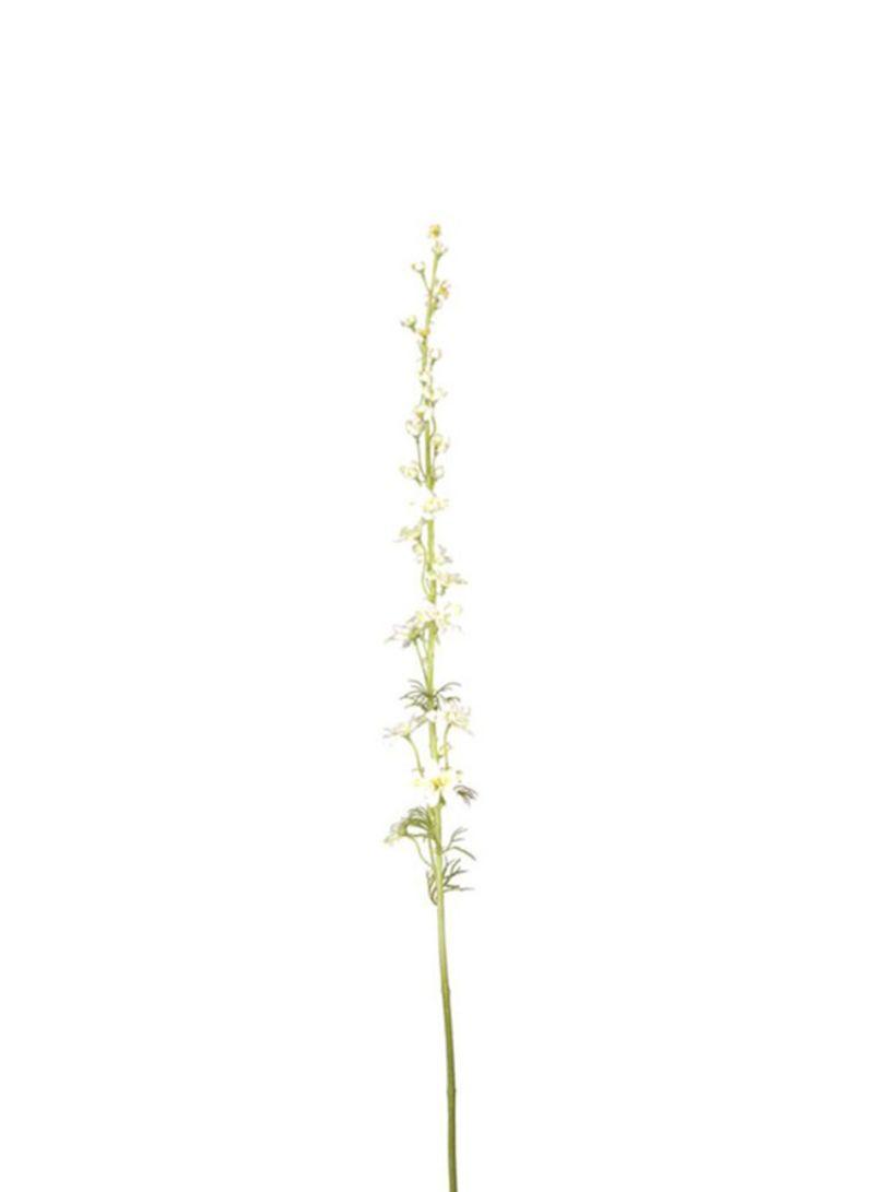 Larkspur flower white kitchenware and home appliances kanbkam larkspur flower white mightylinksfo