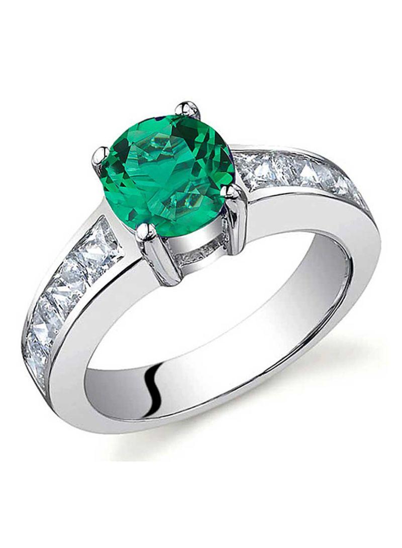 dca99c6c26861 Shop VOYLLA 925 Sterling Silver Ring online in Riyadh