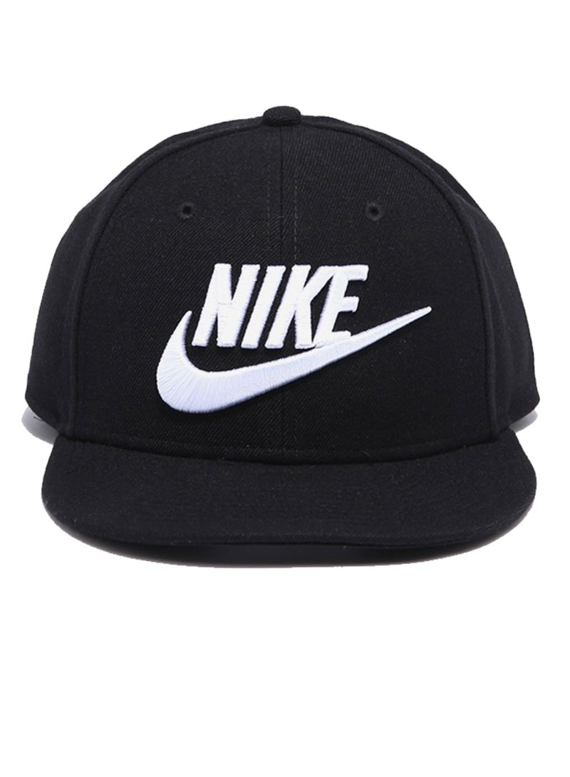 f6737d8d Shop Nike Futura True 2 Snapback Cap Black/White online in Dubai ...