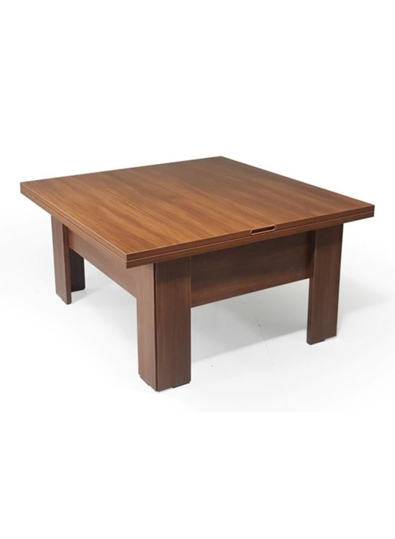 Shop Danube Home Triza Extendable Coffee Table Colonial Pine