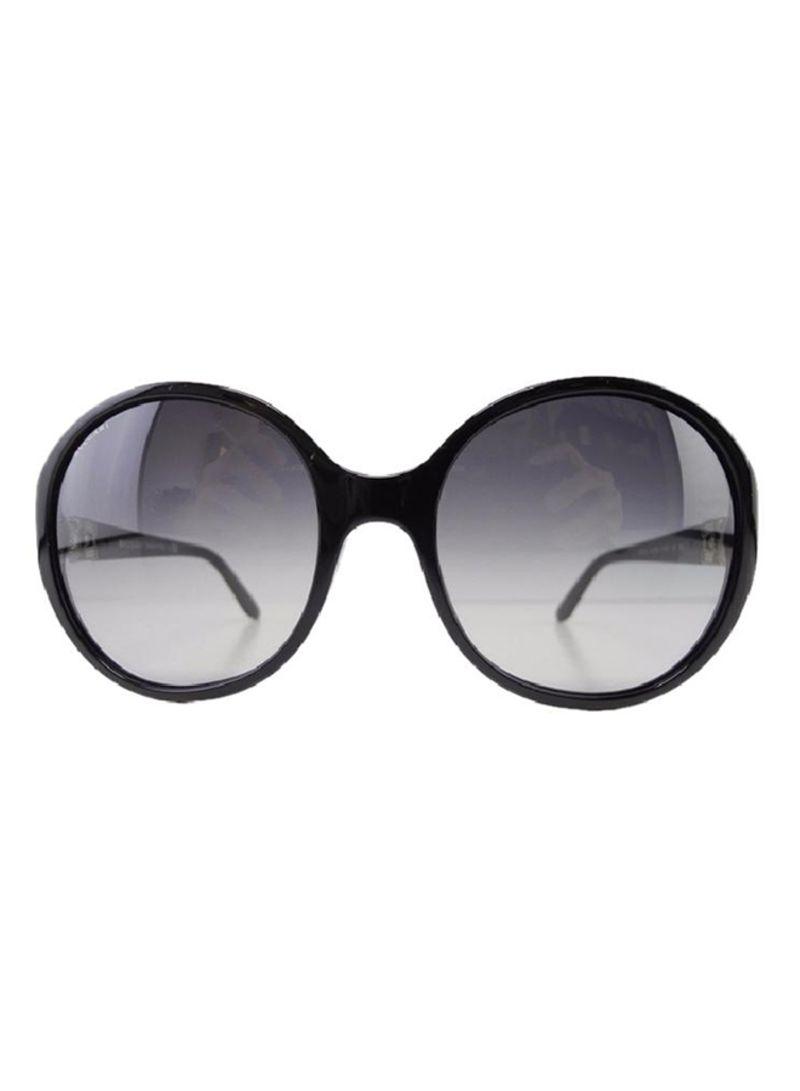 Brand New BVLGARI Sunglasses 8145B 501//8G Black//Grey Gradient For Women Size 55