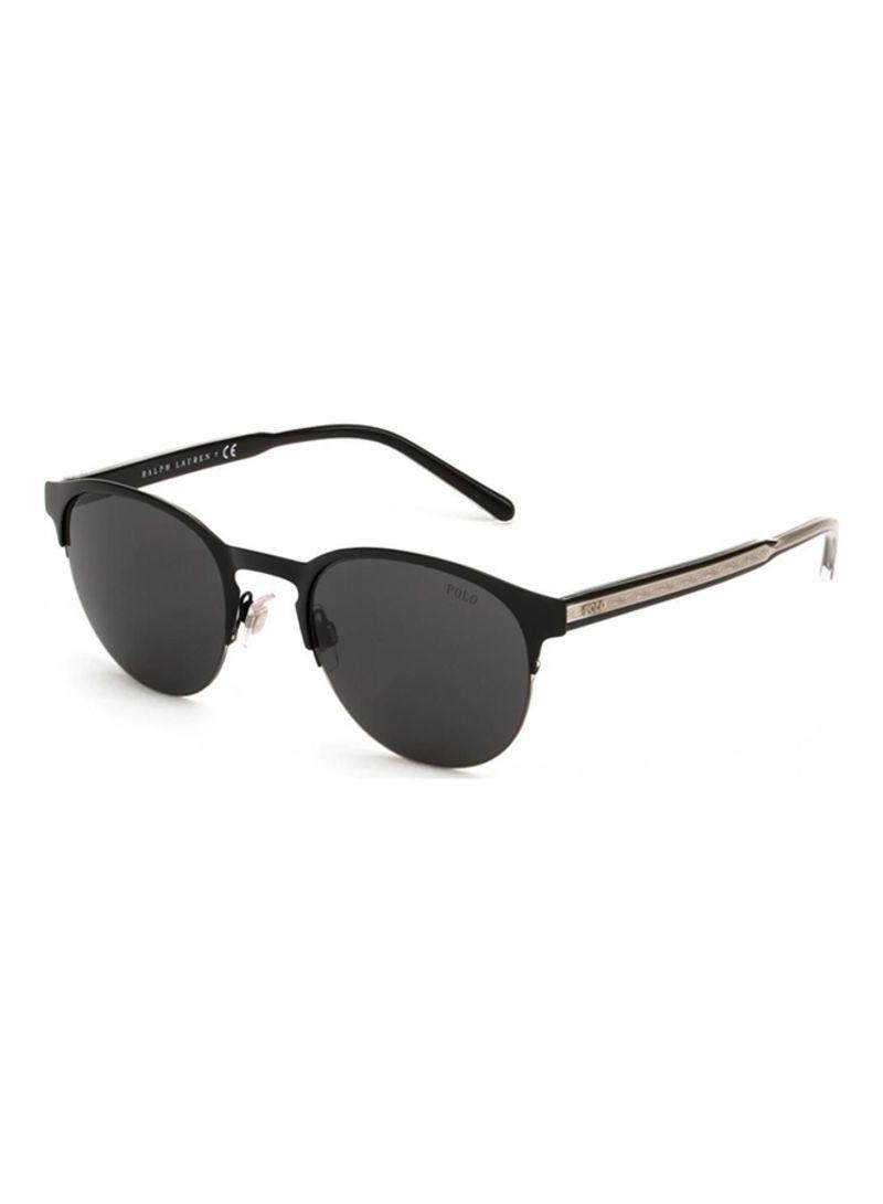 07b60a484369 Shop Polo Ralph Lauren Round Sunglasses PH3099 online in Dubai, Abu ...