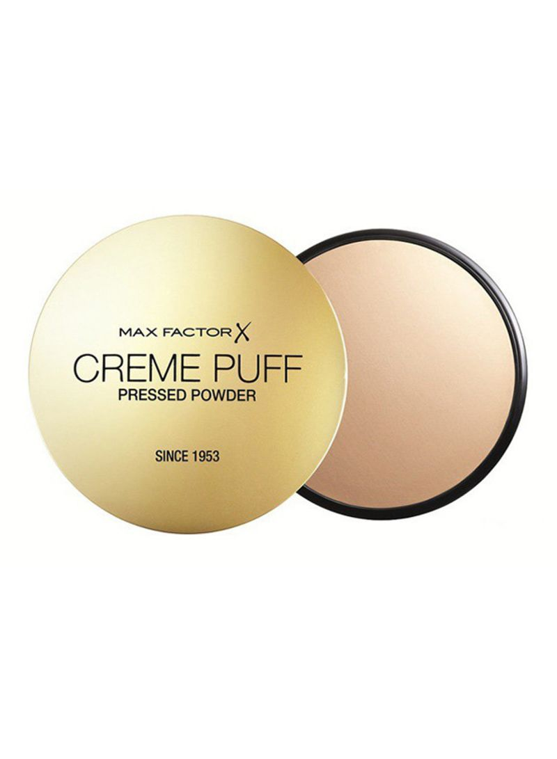 Creme Puff Pressed Powder Nouveau Beige 13