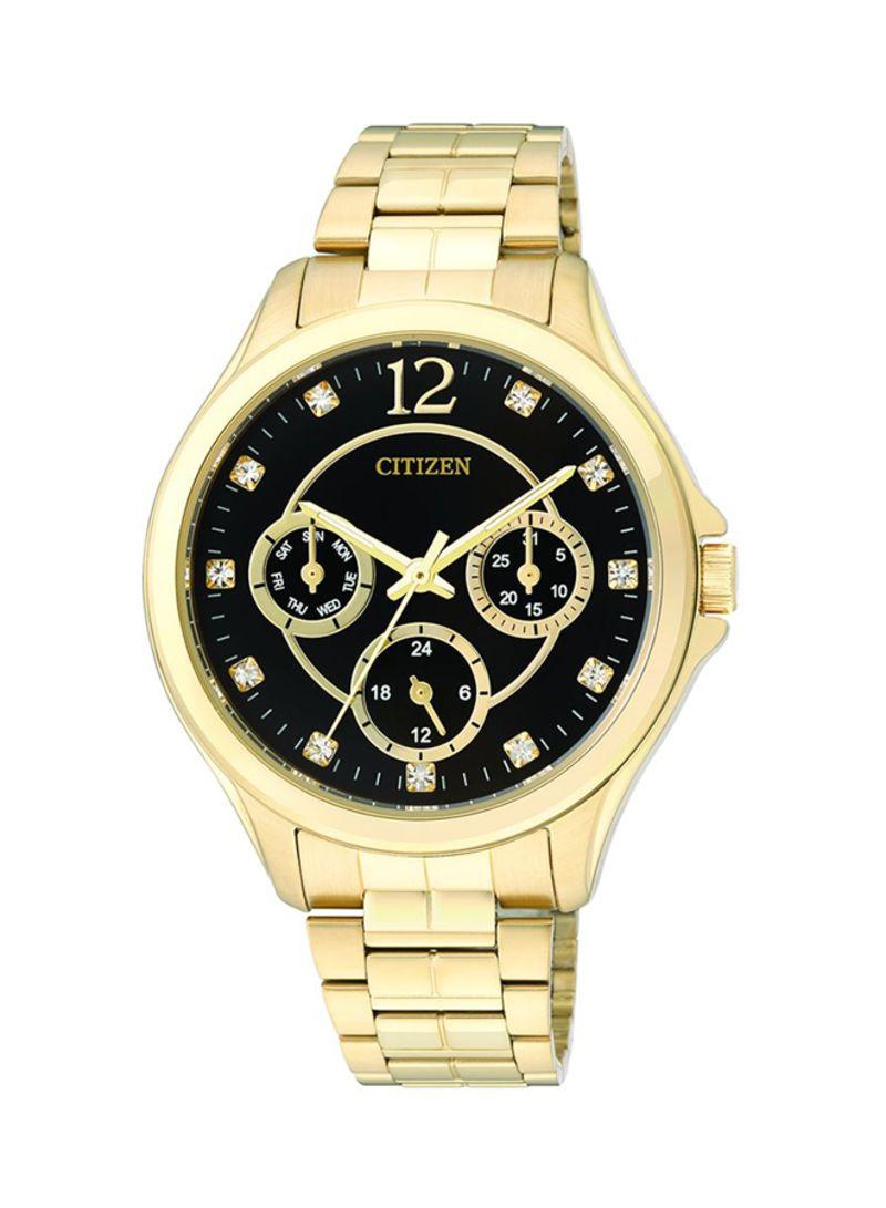 8194b3faf سعر ساعة للرجال من ديزل، كواتز، سوار قماش، DZ7358 فى السعودية | سوق ...