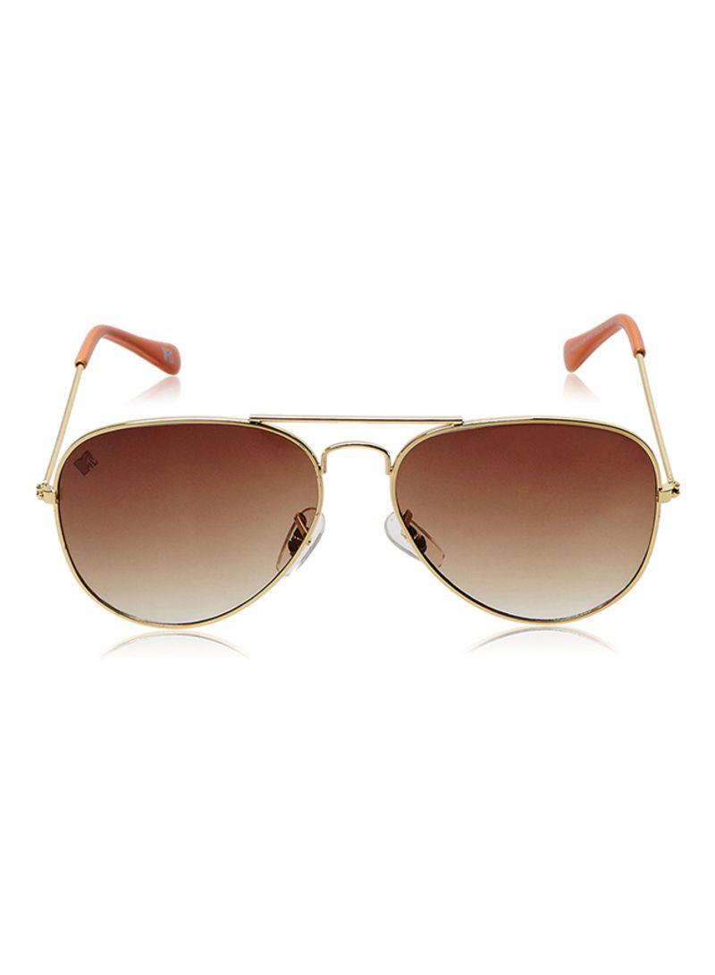 eb87311ccc526 Aviator Sunglasses MTV-123-C24