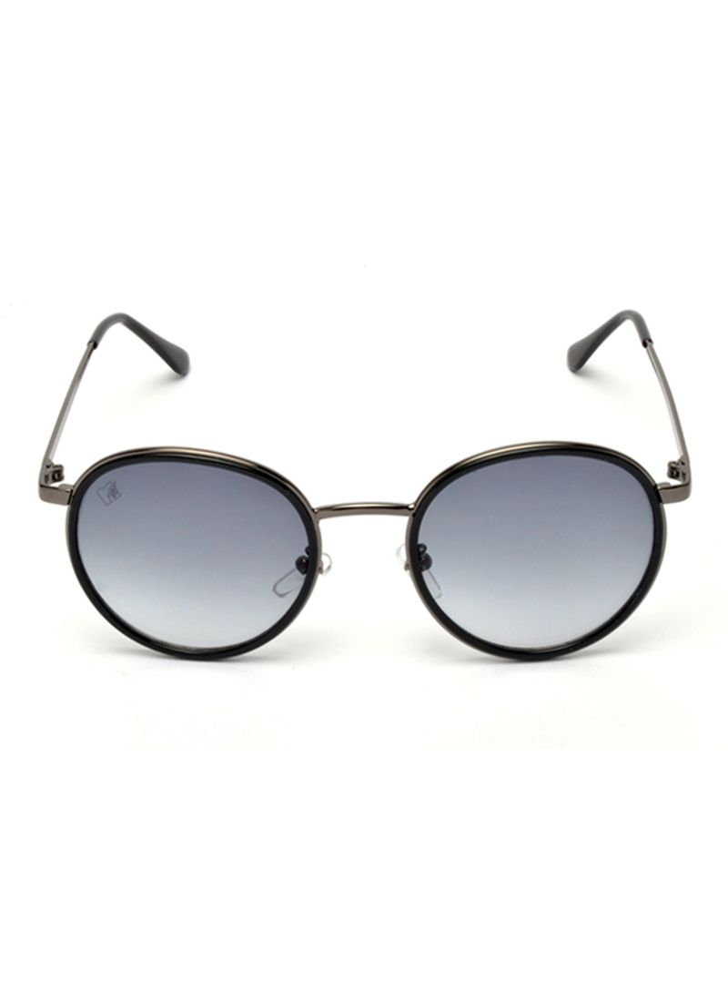 57c9ce743 Shop MTV Round Frame Sunglasses MTV-137-C1 online in Riyadh, Jeddah ...