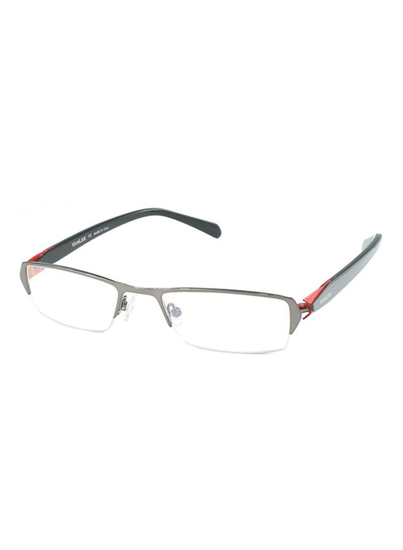 745daa508ae21 Shop Vanlee Semi-Rimless Eyeglasses VLF346C2 online in Riyadh ...